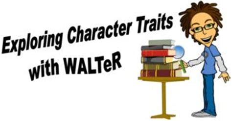 An Essay About My Key Character Trait - Essay Topics